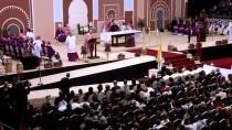 HRISTIYANLıK - Papa Franciscus'tan Misyonerlik Eleştirisi