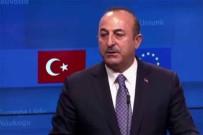 DÜNYA TICARET ÖRGÜTÜ - 'Partimiz Açık Ara Kazanmıştır'