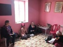 SAĞLIKLI HAYAT - Polateli İlçesinde Kolon Kanseri Tarama Yapıldı
