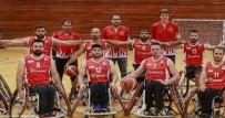 A MİLLİ TAKIMI - TSB Milli Takımı, Avrupa Şampiyonası İçin Karabük'te Kampa Girecek