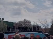 FETHI YAŞAR - Yenimahalle Yeniden 'Fethi Yaşar' Dedi