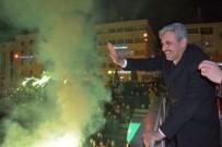 Yozgat Belediye Başkanlığını AK Parti Adayı Köse Kazandı