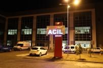 Yozgat'ta Muhtarlık Kavgası Açıklaması 1 Ölü, 2 Yaralı