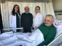 FİZİK TEDAVİ - 20 Yıldır Parkinsondu, 5 Yıldır Titriyordu..Beyin Piliyle Sağlığına Kavuştu