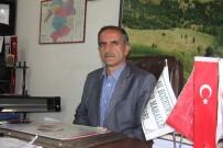 ALI BOZKURT - 23 Bin Nüfuslu Mahallede 6 Dönemdir Muhtar