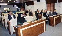 OBJEKTİF - Akyurt Belediye Meclisinde İlk Oturum Gerçekleşti
