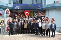 Alaçam'da Türk Haftası Kutlandı