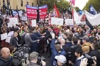İŞ GÜVENLİĞİ - Avustralya'da İşçilerden Protesto Açıklaması 'Kuralları Değiştir'