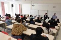 Bartın Üniversitesi'nde 'Türkçe Öğretmenliği Programı' Akredite Oldu