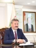 GÜLDEREN - Başkan Dr. Mustafa Palancıoğlu 'Osmanlı Türkçesi Kursları İle Geçmiş Aydınlatılıyor'