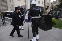 ÇEVİK KUVVET - Cizre'de Polis Haftası Etkinlikleri