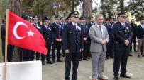 NAMIK KEMAL - Çorlu'da Polis Teşkilatı'nın Kuruluşunun 174. Yılı Kutlandı