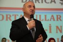 Darıca Belediye Başkanı Bıyık, Gençlerle Buluştu