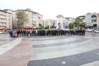 Darıca Polis Haftasını Kutladı
