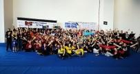 BAHÇEŞEHIR - Dünya Robotik Şampiyonası