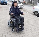 Engelli Gence, Akülü Sandalye