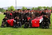 ASKERLİK ŞUBESİ - Engelliler İçin Askerlik Başvuruları Başlıyor