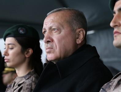 Erdoğan: FETÖ'yü kurumlarımızdan hala temizleyemediğimizi düşünüyorum
