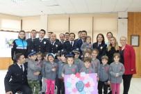Foça'da Polis Haftası Etkinlikleri