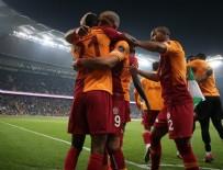 MUSTAFA CENGİZ - Galatasaray'dan derbi primi!