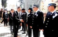 TOPLUM DESTEKLI POLISLIK - Gölbaşı'nda Polis Haftası Kutlandı