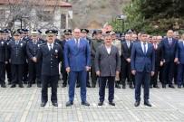 Gümüşhane'de Türk Polis Teşkilatının 174. Kuruluş Yıldönümü Etkinlikleri