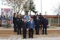 Han'da Polis Teşkilatının 174. Kuruluş Yıl Dönümü Kutlaması