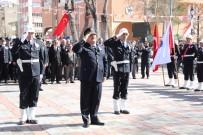 Karaman'da Türk Polis Teşkilatının Kuruluş Yıl Dönümü Etkinlikleri