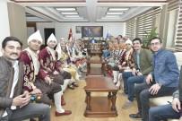 KMÜ Halk Oyunları Ekibi Türkiye Dördüncüsü Oldu