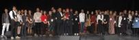 BENZERLIK - 'Kök Hücre İçin Ses Ver'diler
