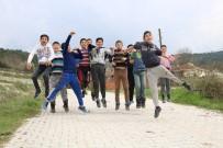 Köy Okulu Öğrencileri Fotoğrafçılıkla Tanıştı