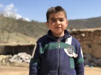 Küçük Ahmet Tedavi Edilmezse Ölecek