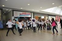 SAĞLIKLI HAYAT - Kütahya'da 'Sağlık Günleri' Etkinlikleri