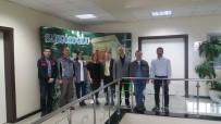 ÇıTAK - Manisa'da Savunma Sanayi İçin Görüşmeler Başladı