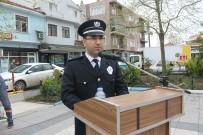 Manyas'ta Polis Haftası Kutlandı