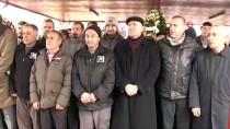 GEZİ PARKI - Mehmet Ayvalıtaş Davasında Mahkemeden Bilirkişi Heyetine Uyarı