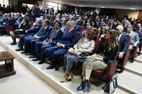 CENGIZ ERGÜN - MHP'li Tek Büyükşehir Belediyesi Mazbatasını Aldı