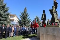 ANKARA VALİLİĞİ - Milli Şehit Kaymakam Kemal Bey Anıldı
