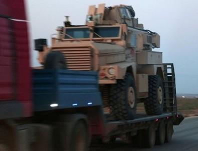 NATO teröristlere yardım gönderdi