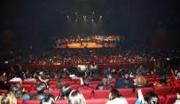 YONCA LODİ - Nesibe Aydın Öğrencilerinden Muhteşem Konser