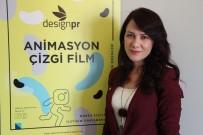 ÇİZGİ FİLM - (Özel) Çizdiği Karakterlere Hayat Vererek Şehirleri Tanıtıyor
