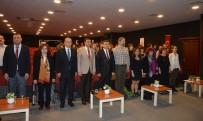 YENİ YÜZYIL ÜNİVERSİTESİ - Rehber Öğretmenlere Yönelik Sempozyum Düzenlendi