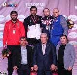 TAHA AKGÜL - Serbest Güreş Milli Takımı, Avrupa İkincisi Oldu