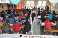 ÇAĞATAY HALIM - Simav'da Geleneksel Mangala Turnuvası