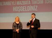 Sultanbeyli Belediye Başkanı Hüseyin Keskin Mazbatasını Aldı