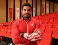TAHA AKGÜL - Taha Akgül, Avrupa 7. Kez Avrupa Şampiyonu
