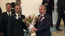 MİLLİ SAVUNMA KOMİSYONU - TBMM Başkanı Mustafa Şentop Açıklaması