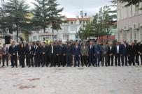 Türk Polis Teşkilatı'nın 174. Yıl Dönümü Bolvadin'de De Kutlandı