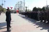 TOPLUM DESTEKLI POLISLIK - Türk Polis Teşkilatı'nın Kuruluşunun 174. Yılı Törenle Kutlandı