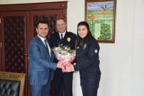 BITLIS EREN ÜNIVERSITESI - Türk Polis Teşkilatının 174. Kuruluş Yıldönümü